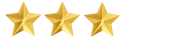 Image result for three stars